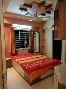 Gallery Cover Image of 1400 Sq.ft 2 BHK Apartment for rent in Chanakyapuri for 14500