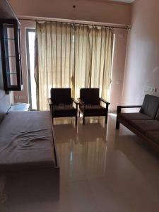 Gallery Cover Image of 1600 Sq.ft 3 BHK Apartment for rent in Dadar East for 110000
