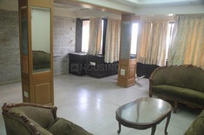 Gallery Cover Image of 1250 Sq.ft 3 BHK Apartment for rent in Andheri East for 78000