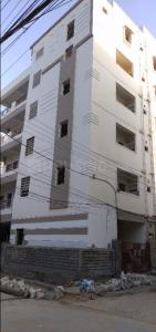 Gallery Cover Image of 800 Sq.ft 2 BHK Apartment for rent in Hyder Nagar for 15000
