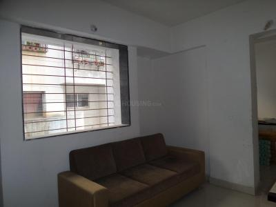 Gallery Cover Image of 622 Sq.ft 1 BHK Apartment for buy in Krushani, Aundh for 4540600