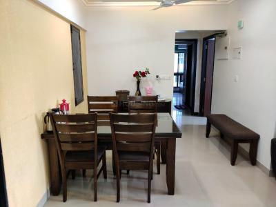 Gallery Cover Image of 1400 Sq.ft 3 BHK Apartment for rent in Godrej Central, Chembur for 60000