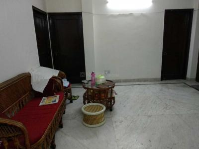 Gallery Cover Image of 1800 Sq.ft 3 BHK Independent House for rent in Sector 61 for 23500