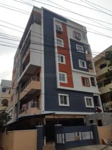 Gallery Cover Image of 1125 Sq.ft 2 BHK Apartment for rent in Borabanda for 17000