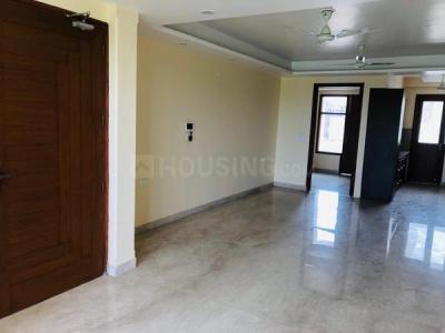 Gallery Cover Image of 1780 Sq.ft 3 BHK Independent Floor for buy in Sector 46 for 14500000