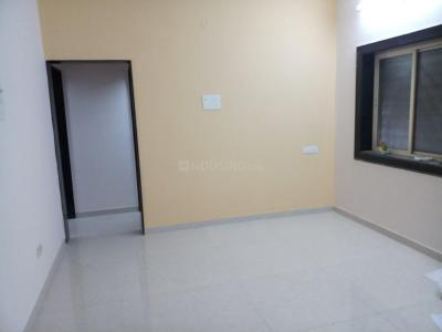 Gallery Cover Image of 702 Sq.ft 1 BHK Apartment for rent in Kharadi for 12000