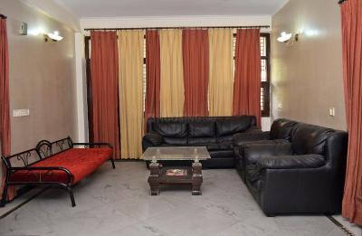 Living Room Image of Rakhee House in Sector 57