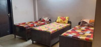Bedroom Image of Mannat PG in Sector 37