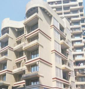 Gallery Cover Image of 990 Sq.ft 1 BHK Apartment for rent in Kalamboli for 12000