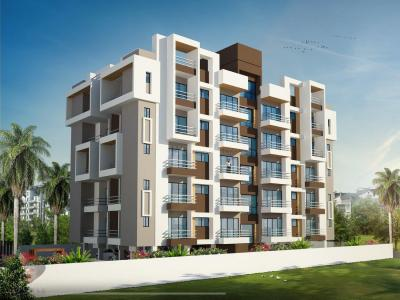 Gallery Cover Image of 980 Sq.ft 2 BHK Apartment for buy in Selaiyur for 4704000