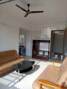 Gallery Cover Image of 1485 Sq.ft 3 BHK Apartment for rent in Shilaj for 21000