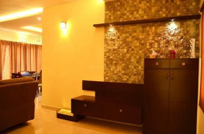 Gallery Cover Image of 1310 Sq.ft 2 BHK Apartment for rent in Golden Bhuvana Greens, Kasavanahalli for 28000
