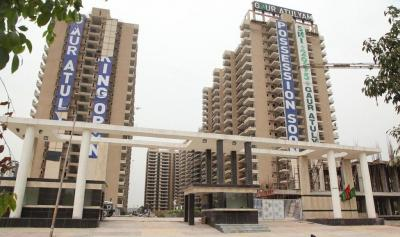 Gallery Cover Image of 1044 Sq.ft 2 BHK Apartment for rent in Omicron I Greater Noida for 10000