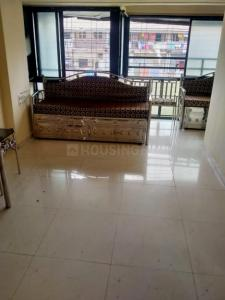 Gallery Cover Image of 850 Sq.ft 2 BHK Apartment for rent in Girgaon for 60000