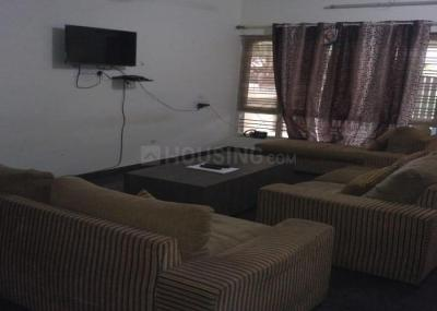 Living Room Image of Room Soom in Sector 15