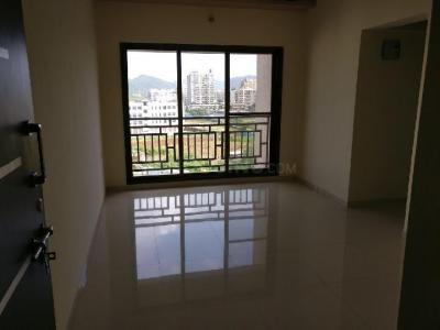 Gallery Cover Image of 671 Sq.ft 1 BHK Apartment for buy in Salasar Aashirwad, Mira Road East for 5405000