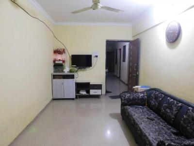 Gallery Cover Image of 970 Sq.ft 2 BHK Apartment for buy in Ulwe for 7600000
