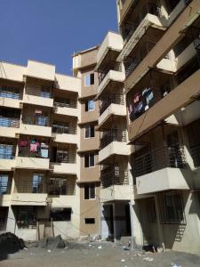 Gallery Cover Image of 500 Sq.ft 1 RK Apartment for rent in Badlapur East for 2500