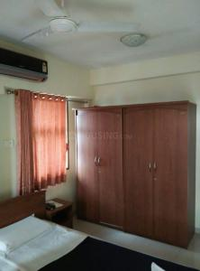 Gallery Cover Image of 850 Sq.ft 2 BHK Apartment for rent in Andheri East for 17250