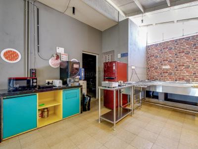 Kitchen Image of Stanza Living Lille House in Bannerughatta