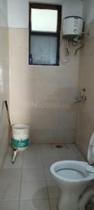 Bathroom Image of 800 Sq.ft 3 BHK Apartment for buy in Adore Happy Homes Exclusive, Sector 86 for 2633000