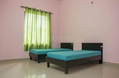 Bedroom Image of Fully Furnished Ladies Ladies And Gents PG At Powai in Powai