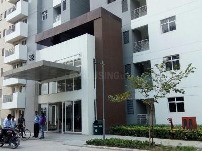 Gallery Cover Image of 2764 Sq.ft 4 BHK Apartment for rent in Sector 100 for 32000