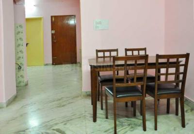 Dining Room Image of G01-shrikar Residency in Kaggadasapura
