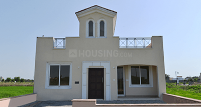 Gallery Cover Image of 2700 Sq.ft 3 BHK Independent House for buy in Bhago Majra for 7500000