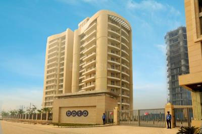 Gallery Cover Image of 1120 Sq.ft 2 BHK Apartment for buy in Sector 80 for 4500000