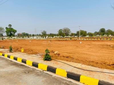 1998 Sq.ft Residential Plot for Sale in Adibatla, Hyderabad