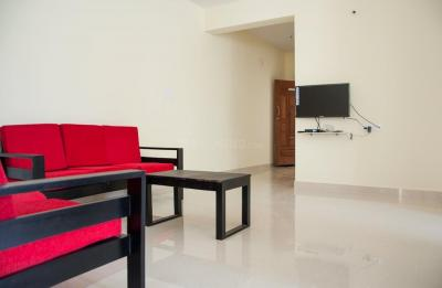 Living Room Image of PG 4642806 Rr Nagar in RR Nagar