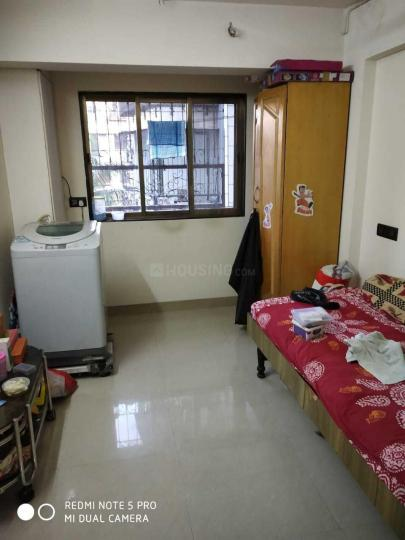 Bedroom Image of 710 Sq.ft 2 BHK Apartment for rent in Vile Parle East for 55000