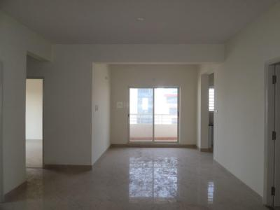Gallery Cover Image of 1350 Sq.ft 3 BHK Apartment for rent in Kudlu Gate for 23000