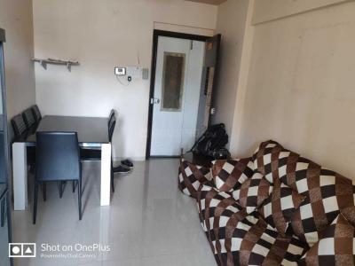 Gallery Cover Image of 625 Sq.ft 1 BHK Apartment for buy in Bhayandar East for 5500000