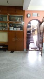 Gallery Cover Image of 1128 Sq.ft 3 BHK Apartment for rent in Mukundapur for 25000