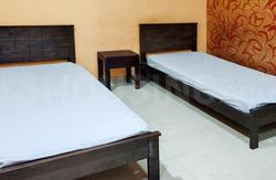 Bedroom Image of Paradise Apt Chs in Nerul
