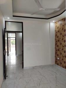 सेक्टर 32  में 3  खरीदें  के लिए 32 Sq.ft 3 BHK इंडिपेंडेंट फ्लोर  के बेडरूम  की तस्वीर