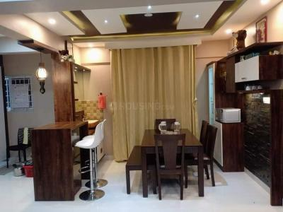 Gallery Cover Image of 1150 Sq.ft 2 BHK Apartment for rent in Kamothe for 22500
