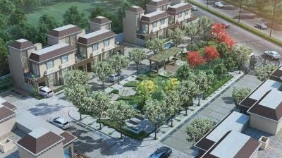 1800 Sq.ft Residential Plot for Sale in Gmada Aerocity, Mohali