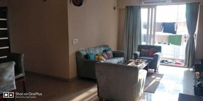Gallery Cover Image of 1770 Sq.ft 3 BHK Apartment for rent in Tangra for 45000