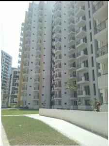 Gallery Cover Image of 1400 Sq.ft 3 BHK Apartment for rent in Aditya Urban Casa, Sector 78 for 16000