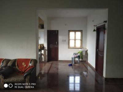 Gallery Cover Image of 1500 Sq.ft 3 BHK Independent Floor for rent in K Channasandra for 18000