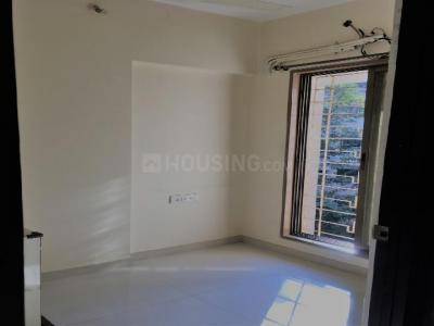 Gallery Cover Image of 1200 Sq.ft 3 BHK Apartment for rent in Borivali West for 40000