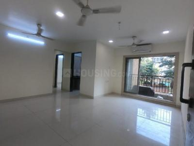 Gallery Cover Image of 1200 Sq.ft 3 BHK Apartment for buy in Thane West for 12300000