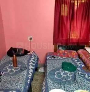 Bedroom Image of Laakhi Boys Paying Guest in Salt Lake City