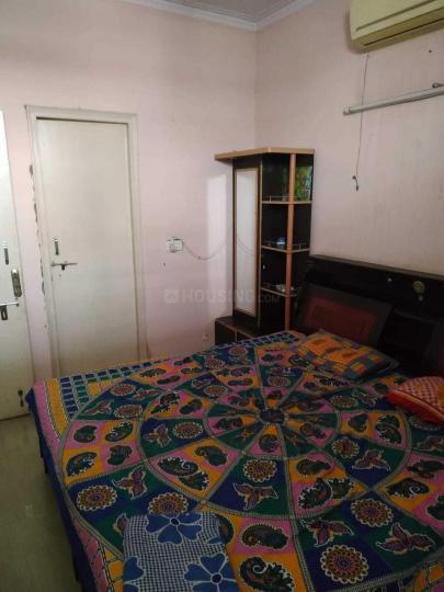 गोविंदपुरम में कम्फर्ट बॉइज़ पीजी के बेडरूम की तस्वीर
