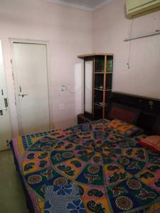 Bedroom Image of Comfort Boys PG in Govindpuram
