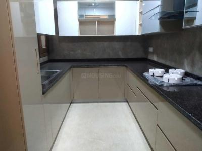 Gallery Cover Image of 2500 Sq.ft 3 BHK Independent Floor for buy in Panchsheel Enclave for 47500000