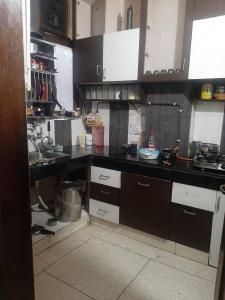 Kitchen Image of Mehak PG in Malviya Nagar